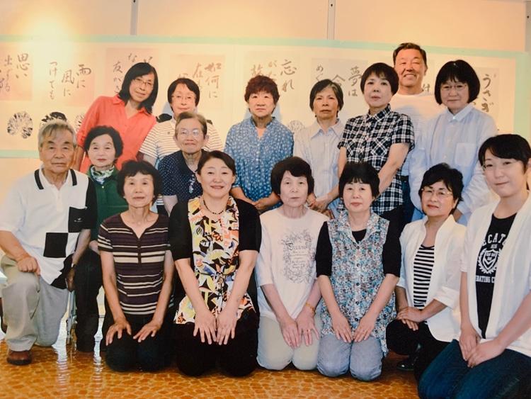 須藤蘭雪教室2